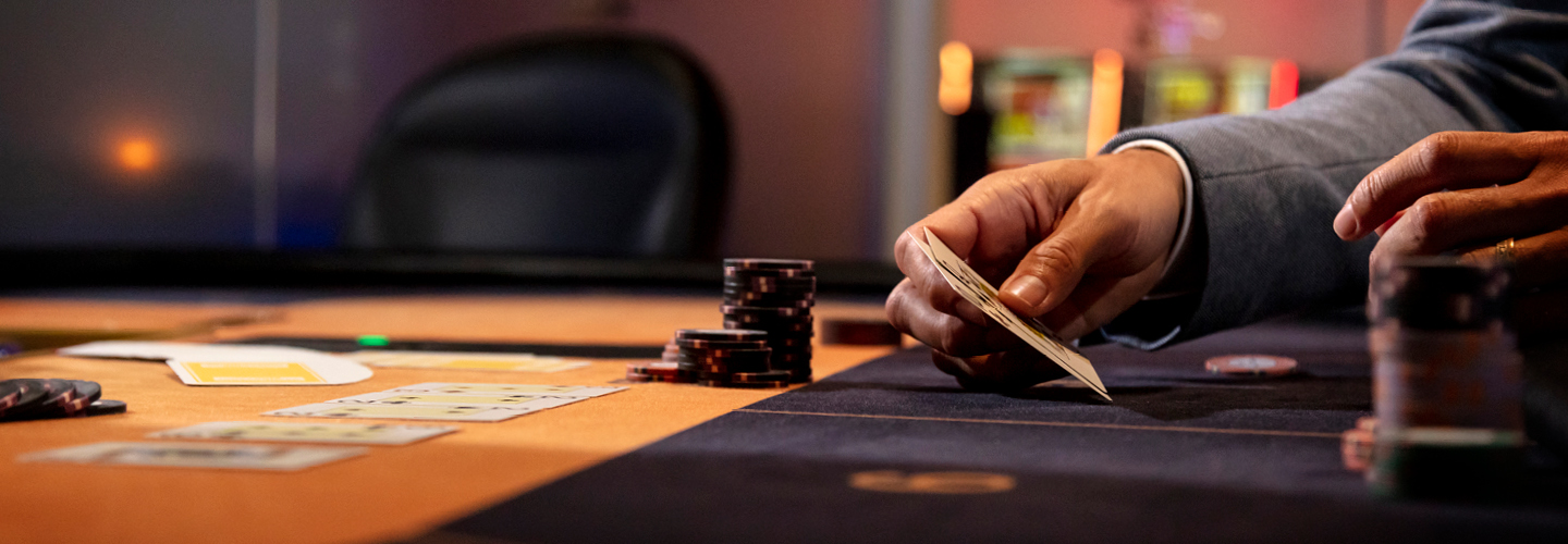 Ultimate Texas Hold'em | Jeux de casino
