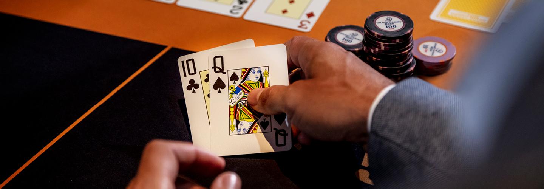 Poker | Casino games | Grand Casino Bern
